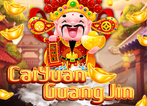 Cai Yuan Guang Jin Slots  (KA Gaming)