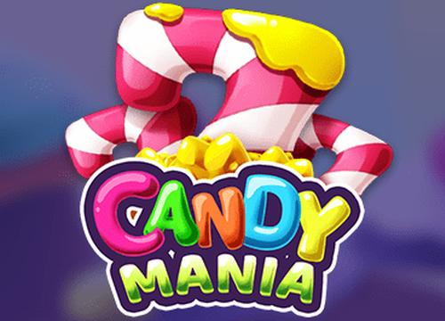 Candy Mania Slots  (KA Gaming)