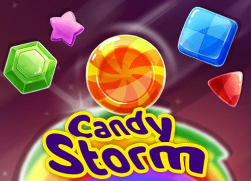 Candy Storm Slots  (KA Gaming)