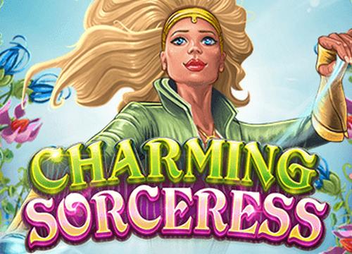Charming Sorceress Slots  (KA Gaming)