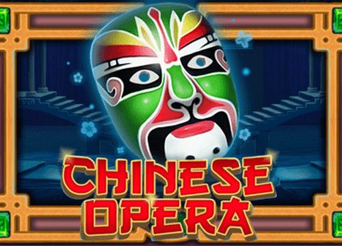 Chinese Opera Slots  (KA Gaming)