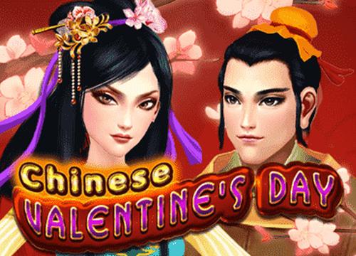 Chinese Valentines Day Slots  (KA Gaming)