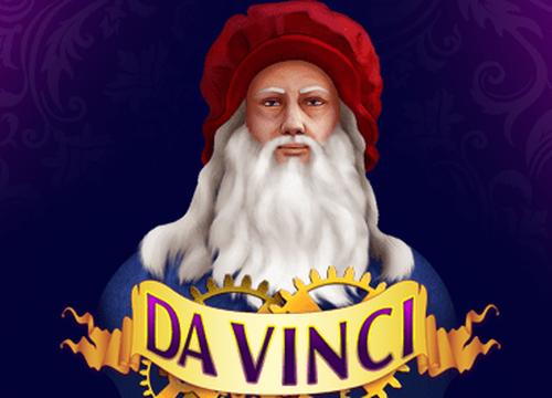 da Vinci Slots  (KA Gaming)