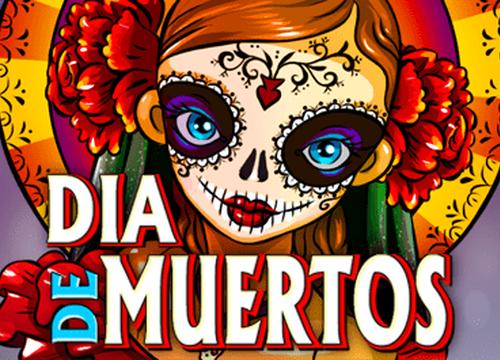 Dia De Muertos Slots  (KA Gaming)