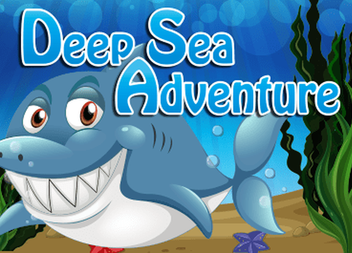 Deep Sea Adventure Slots  (KA Gaming)