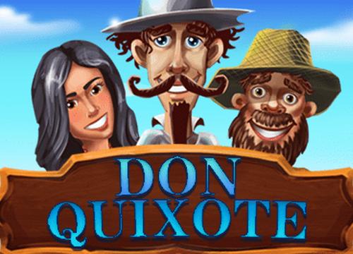 Don Quixote Slots  (KA Gaming)