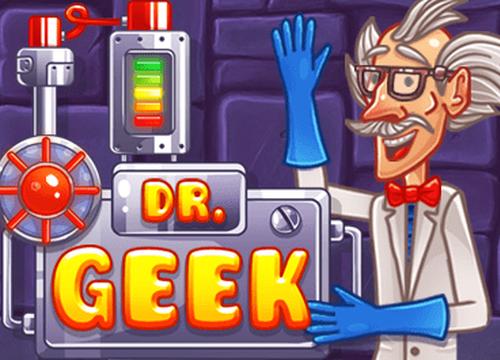 Dr. Geek Slots  (KA Gaming)