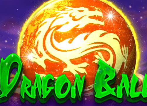 Dragon Ball Slots  (KA Gaming)