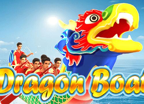 Dragon Boat Slots  (KA Gaming)