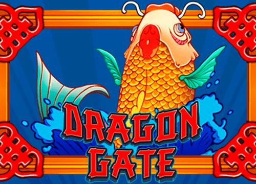 Dragon Gate Slots  (KA Gaming)
