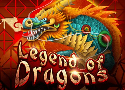 Legend of Dragons Slots  (KA Gaming)