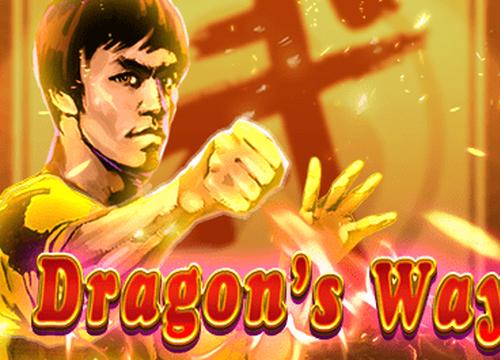 Dragon's Way Slots  (KA Gaming)