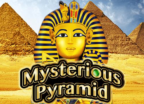 Mysterious Pyramid Slots  (KA Gaming)