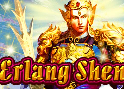 Erlang Shen Slots  (KA Gaming)