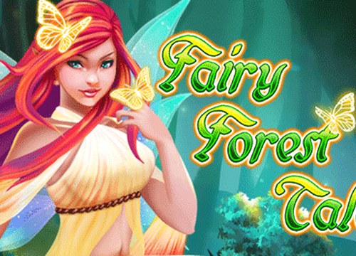 Fairy Forest Tale Slots  (KA Gaming)