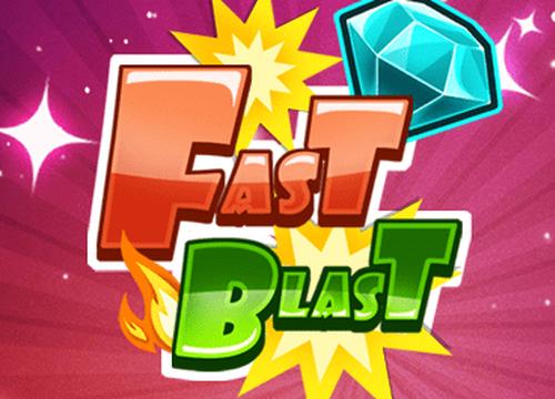 Fast Blast Slots  (KA Gaming)