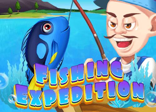 Fishing Expedition Slots  (KA Gaming)