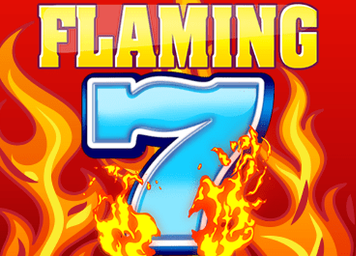 Flaming 7's Slots  (KA Gaming)