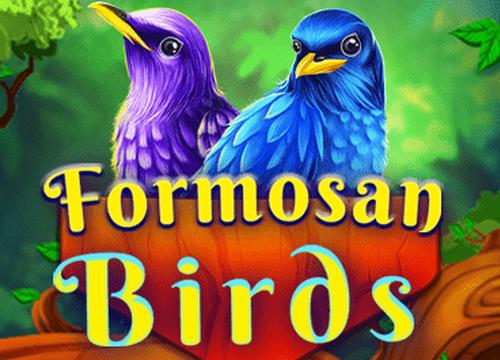 Formosan Birds Slots  (KA Gaming)