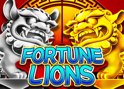 Fortune Lions Slots  (KA Gaming)