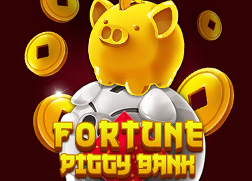 Fortune Piggy Bank Slots  (KA Gaming)