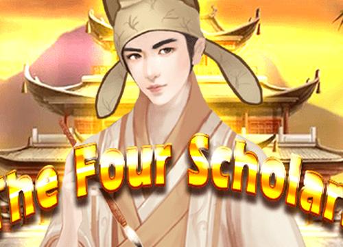 The Four Scholars Slots  (KA Gaming)
