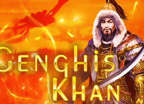 Genghis Khan Slots  (KA Gaming)