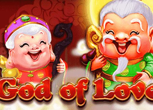 God of Love Slots  (KA Gaming)