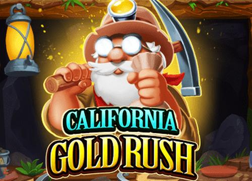 California Gold Rush Slots  (KA Gaming)