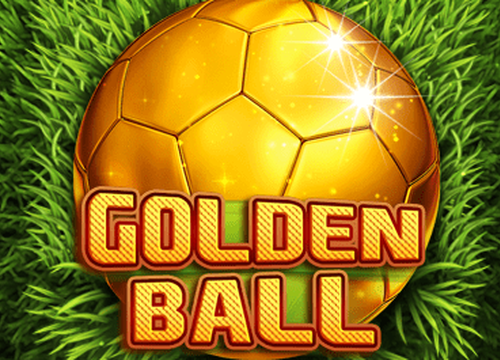 Golden Ball Slots  (KA Gaming)