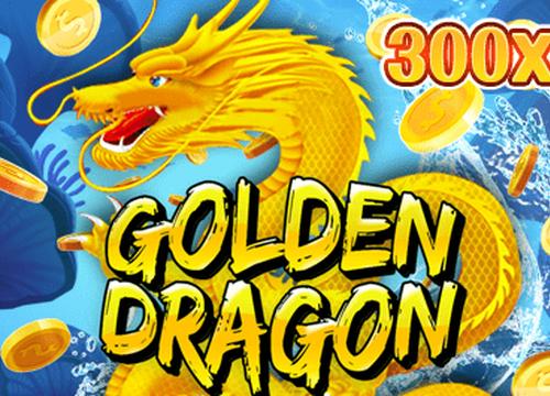 Golden Dragon Slots  (KA Gaming)