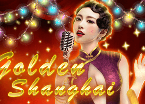 Golden Shanghai Slots  (KA Gaming)