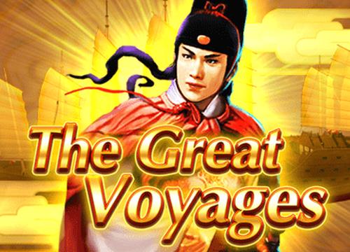 The Great Voyages Slots  (KA Gaming)