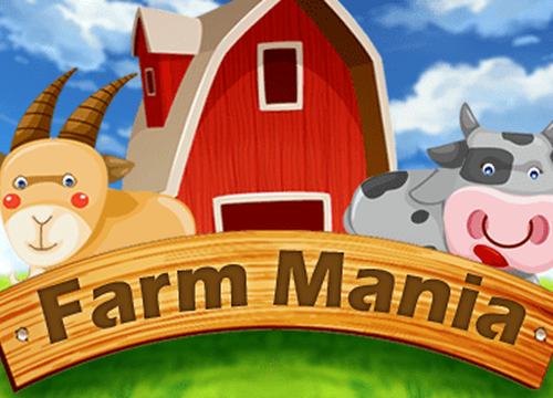 Farm Mania Slots  (KA Gaming)