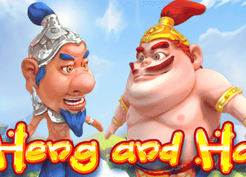 Heng and Ha Slots  (KA Gaming)