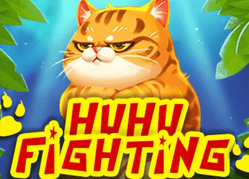 Hu Hu Fighting Slots  (KA Gaming)
