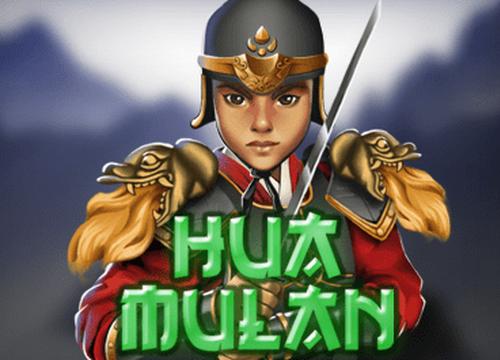 Hua Mulan Slots  (KA Gaming)