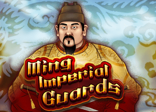 Ming Imperial Guards Slots  (KA Gaming)