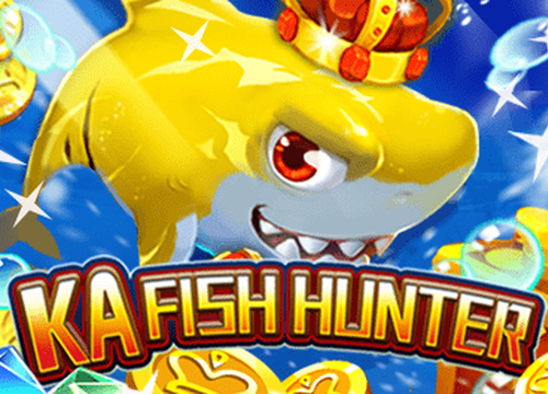 KA Fish Hunter Slots  (KA Gaming)