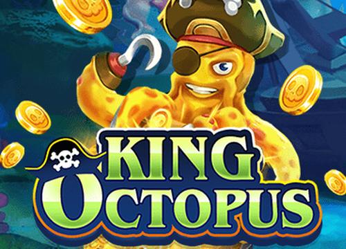King Octopus Slots  (KA Gaming)