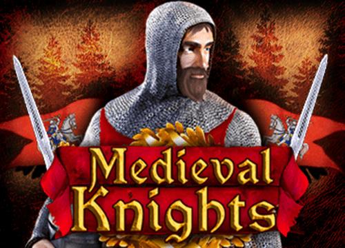 Medieval Knights Slots  (KA Gaming)