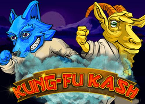 KungFu Kash Slots  (KA Gaming)