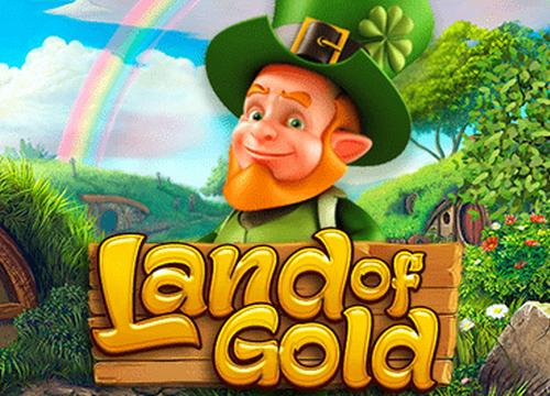 Lands of Gold Slots  (KA Gaming)
