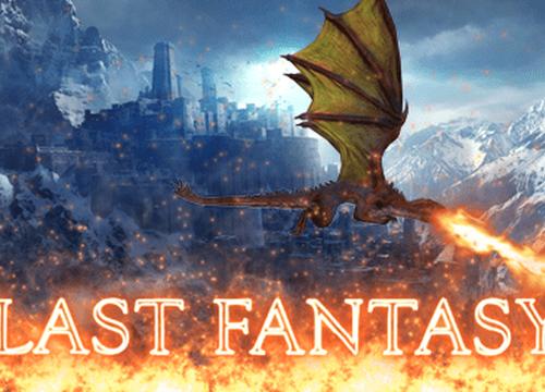 Last Fantasy Slots  (KA Gaming)