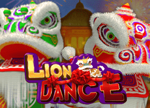 Lion Dance Slots  (KA Gaming)