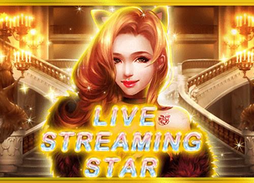 Live Streaming Star Slots  (KA Gaming)
