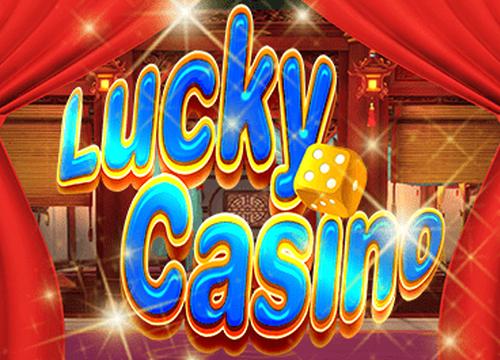 Lucky Casino Slots  (KA Gaming)