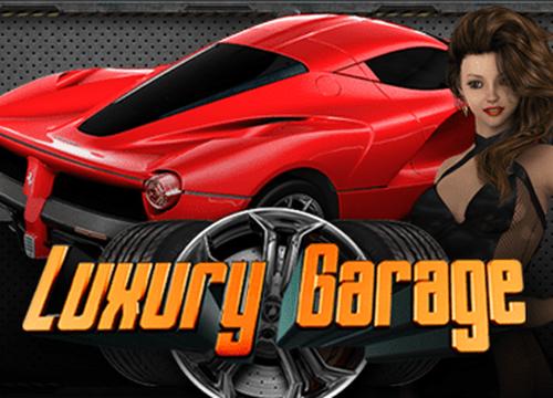 Luxury Garage Slots  (KA Gaming)