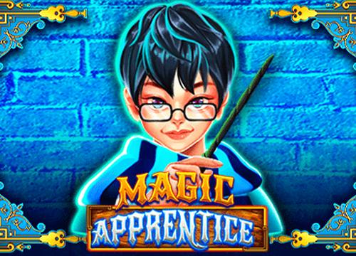 Magic Apprentice Slots  (KA Gaming)