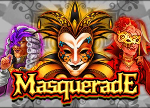Masquerade Slots  (KA Gaming)